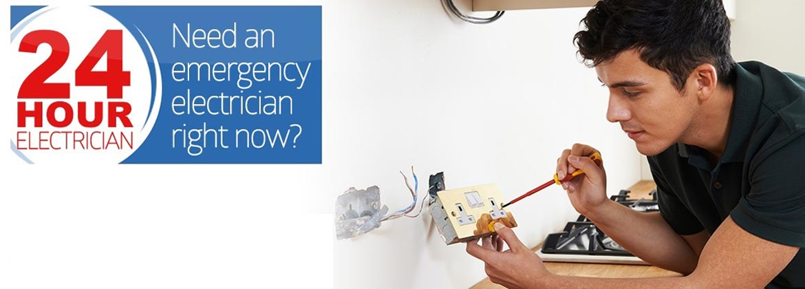 Commercial Electrical Services in Darlington
